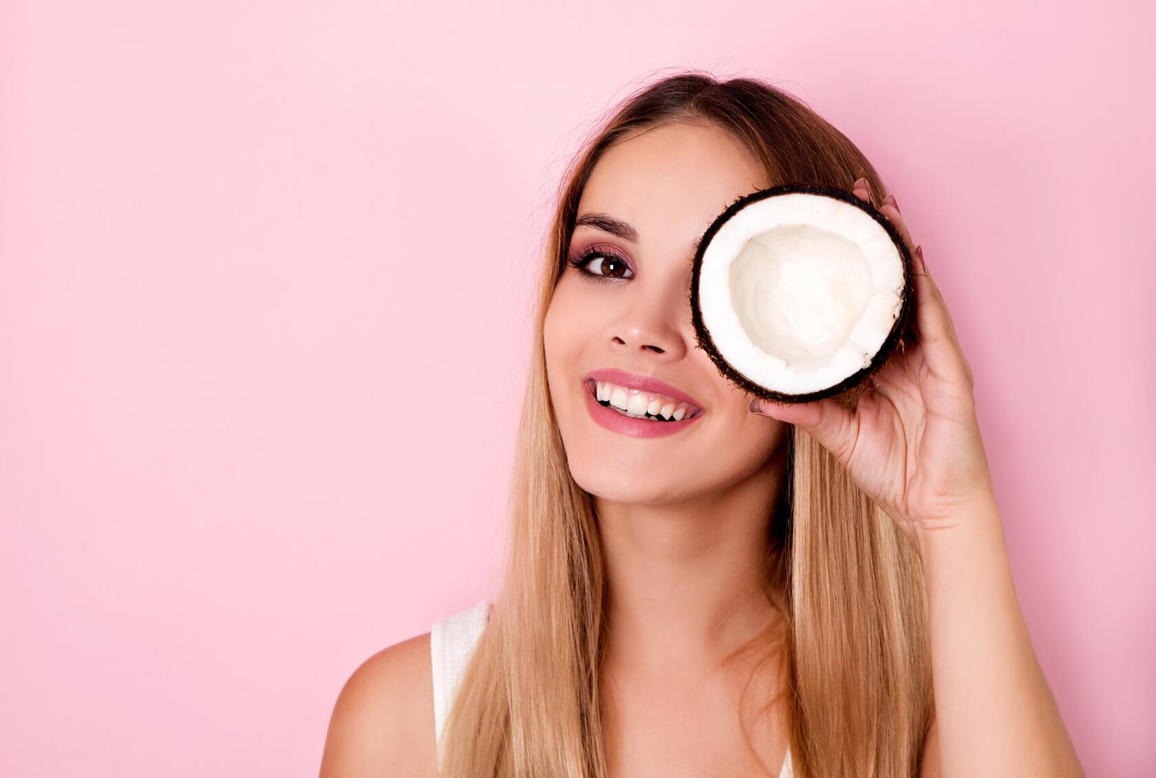 Mogu kokosovog ulja, ispunjena je sa toliko debeo, korist vaše zdravlje i wellness?