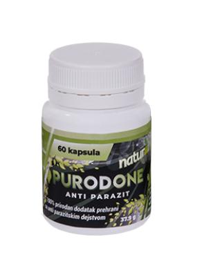Purodone - komentari - iskustva - forum