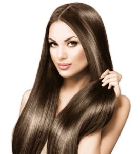 Hair Extension - rezultati - nezeljeni efekti