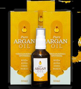 Pure Argan Oil - komentari - iskustva - gde kupiti - u apotekama - cena