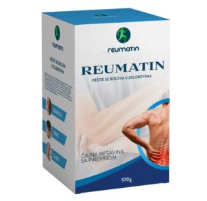 Reumatin - iskustva - komentari - u apotekama - gde kupiti - cena