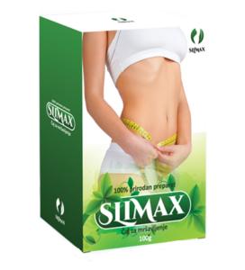 Slimax - u apotekama - Srbija - cena - gde kupiti