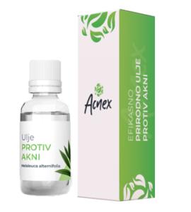 Acnex - cena - u apotekama - iskustva - komentari - gde kupiti