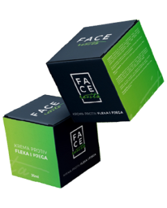 FaceRevita - komentari - gde kupiti - cena - iskustva - u apotekama