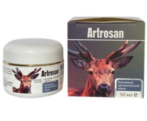 Artrosan - gde kupiti - cena - u apotekama - iskustva - komentari