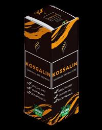 Kossalin Šampon - gde kupiti - cena - iskustva - komentari - u apotekama