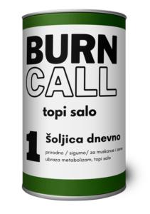 Burn Call - komentari - iskustva - cena - u apotekama - gde kupiti