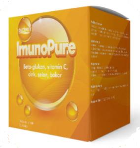 ImunoPure - cena - komentari - u apotekama - iskustva - gde kupiti