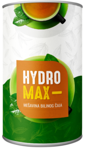 HydroMax - iskustva - cena - u apotekama - komentari - gde kupiti