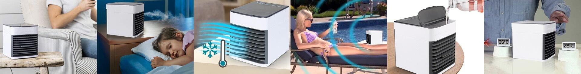 Mini Klima Ultra - nezeljeni efekti - rezultati