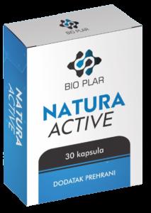 Natura Aktive - iskustva - gde kupiti - cena - u apotekama - komentari