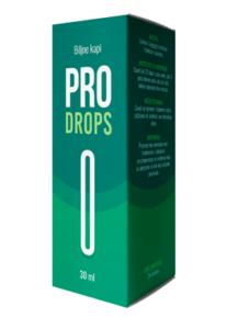 ProDrops - komentari - gde kupiti - cena - u apotekama - iskustva