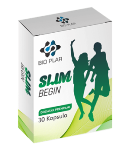 Slim Begin - iskustva - komentari - forum