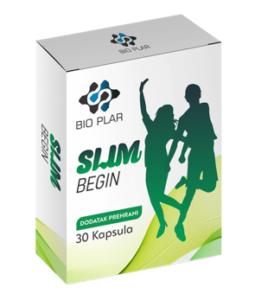Slim Begin - u apotekama - gde kupiti - cena - iskustva - komentari